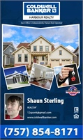 Coldwell Banker Harbour Realty - Shaun Sterling