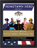 CrossCountry Mortgage Inc - Gregory DeLue