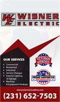 Wisner Electric Inc