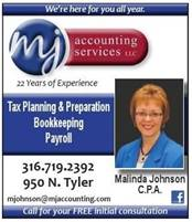 MJ Accounting Services LLC