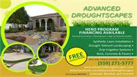 Advanced Droughtscapes
