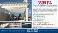 Vinyl Fence & Building Products, Inc.