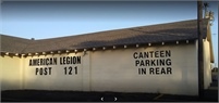 American Legion Elm Mott Post 121