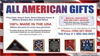 All American Gifts