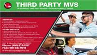 Third Party MVS SVC