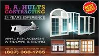 B.A. Hults Contracting