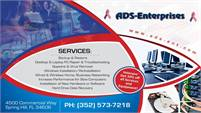 ADS Enterprises