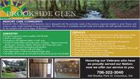 Brookside Glen Senior Living