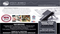 Stacy & Dennis It Solutions