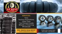 Arizona Best Tire Service