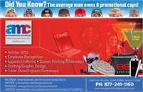 AMC Promotional Products