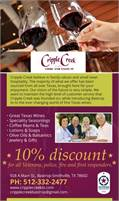 Cripple Creek Wine & Gifts LLC
