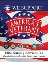 Elite Nursing Services Inc