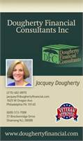 Dougherty Financial Consultants Inc