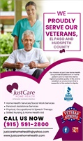 Just Care Home Health & Personal Assistance Services