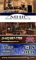 Moore Home Remodeling