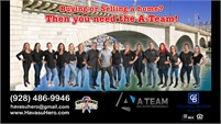 """The A Team"" Keller Williams Arizona Living Realty"