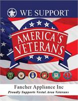 Fancher Appliance Inc