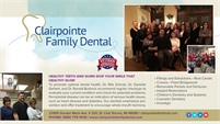 Clairpointe Family Dental