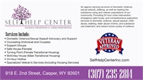 Self Help Center, Inc.