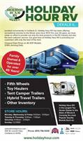 Holiday Hour RV
