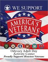 Odyssey Adult Day Activity Center