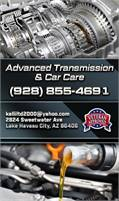 Advanced Transmission & Car Care