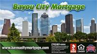 Bayou City Mortgage
