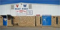 Harker Heights VFW Post 3892