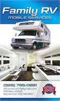 Family RV Moblie Services
