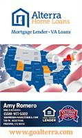 Alterra Home Loans • Amy Romero