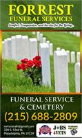Forrest Funeral Services