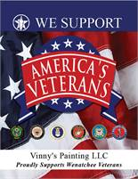 Vinny's Painting LLC