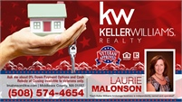 Keller Williams Realty - Laurie Malonson