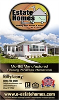 Mo-Bill Manufactured Housing Panaceas International