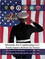 Silverado Air Conditioning LLC