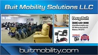 Buit Mobility Solutions, LLC