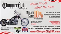 Chopper City USA, LLC