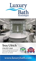 Luxury Baths & Beyond