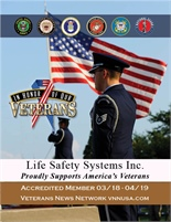 Life Safety Systems Inc