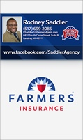 Farmers Insurance - Rodney Saddler