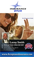 Insurance Plus - Leroy Smith