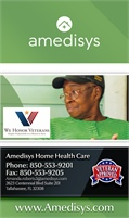 Amedisys Home Health Care - Amanda Roberts