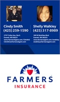 Farmers Insurance - Cindy Smith