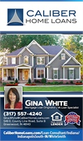 Caliber Home Loans - Gina White