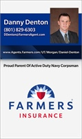 Farmers Insurance The Denton Agency - Danny Denton