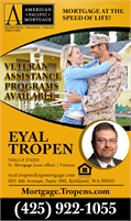 American Pacific Mortgage - Eyal Tropen #874253