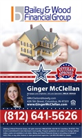 Bailey And Wood Financial Group - Ginger McClellan