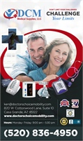 Doctors Choice Mobility & Medical Supplies LLC