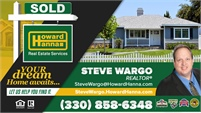 Howard Hanna Real Estate Services - Steve Wargo